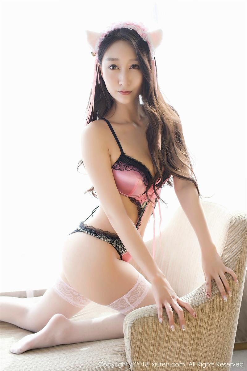 XiuRen No.918 23P, Xiuren, Zhao Xi Er