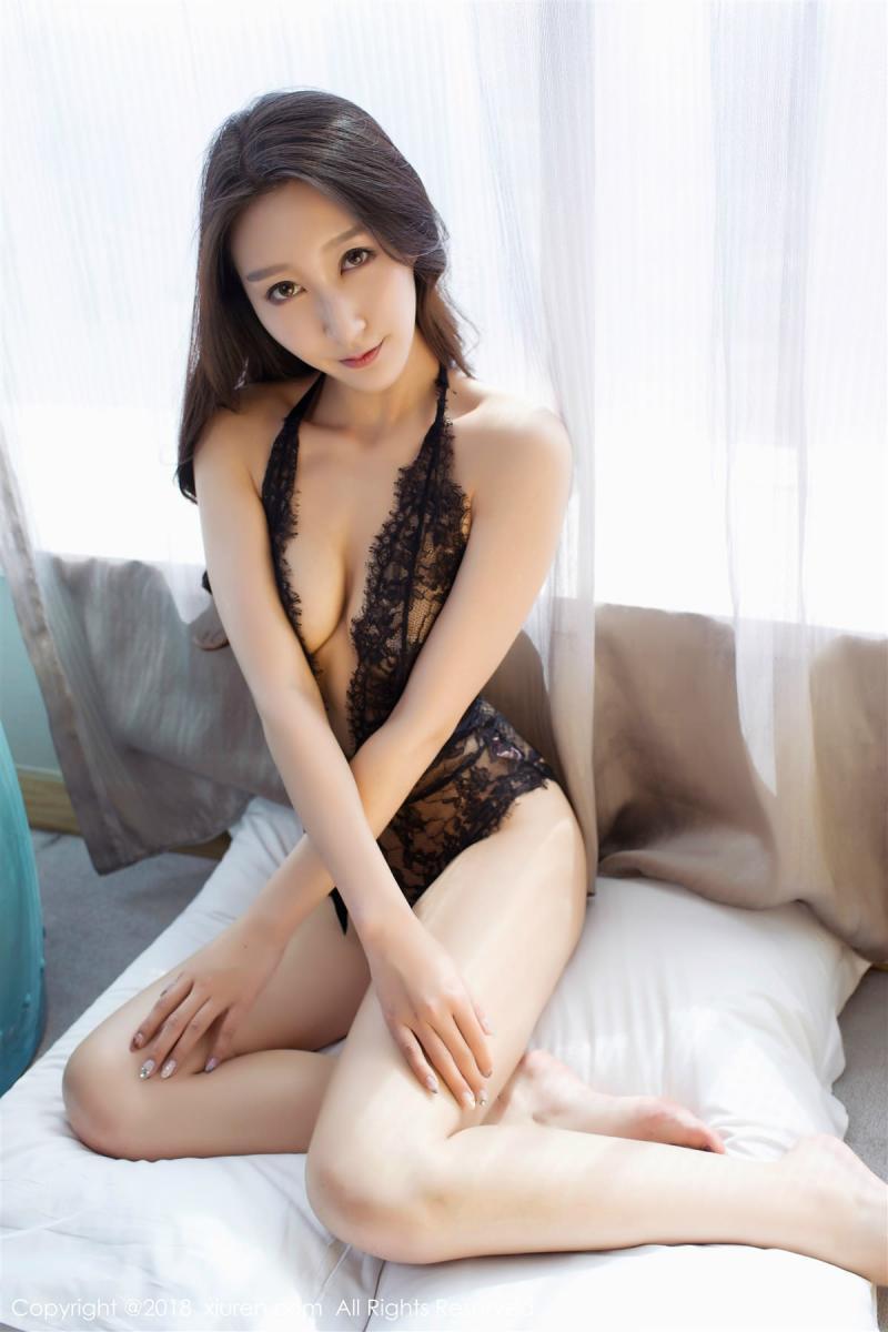 XiuRen No.918 2P, Xiuren, Zhao Xi Er