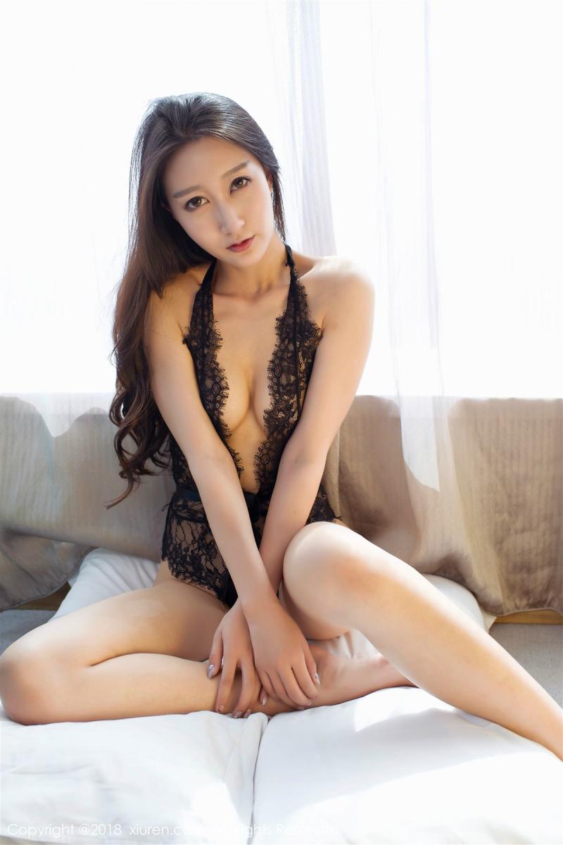 XiuRen No.918 46P, Xiuren, Zhao Xi Er