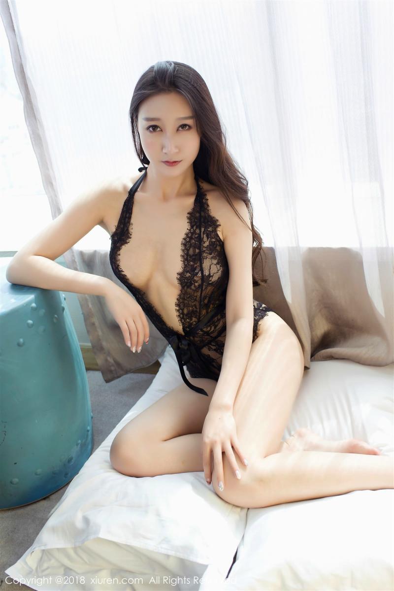 XiuRen No.918 47P, Xiuren, Zhao Xi Er