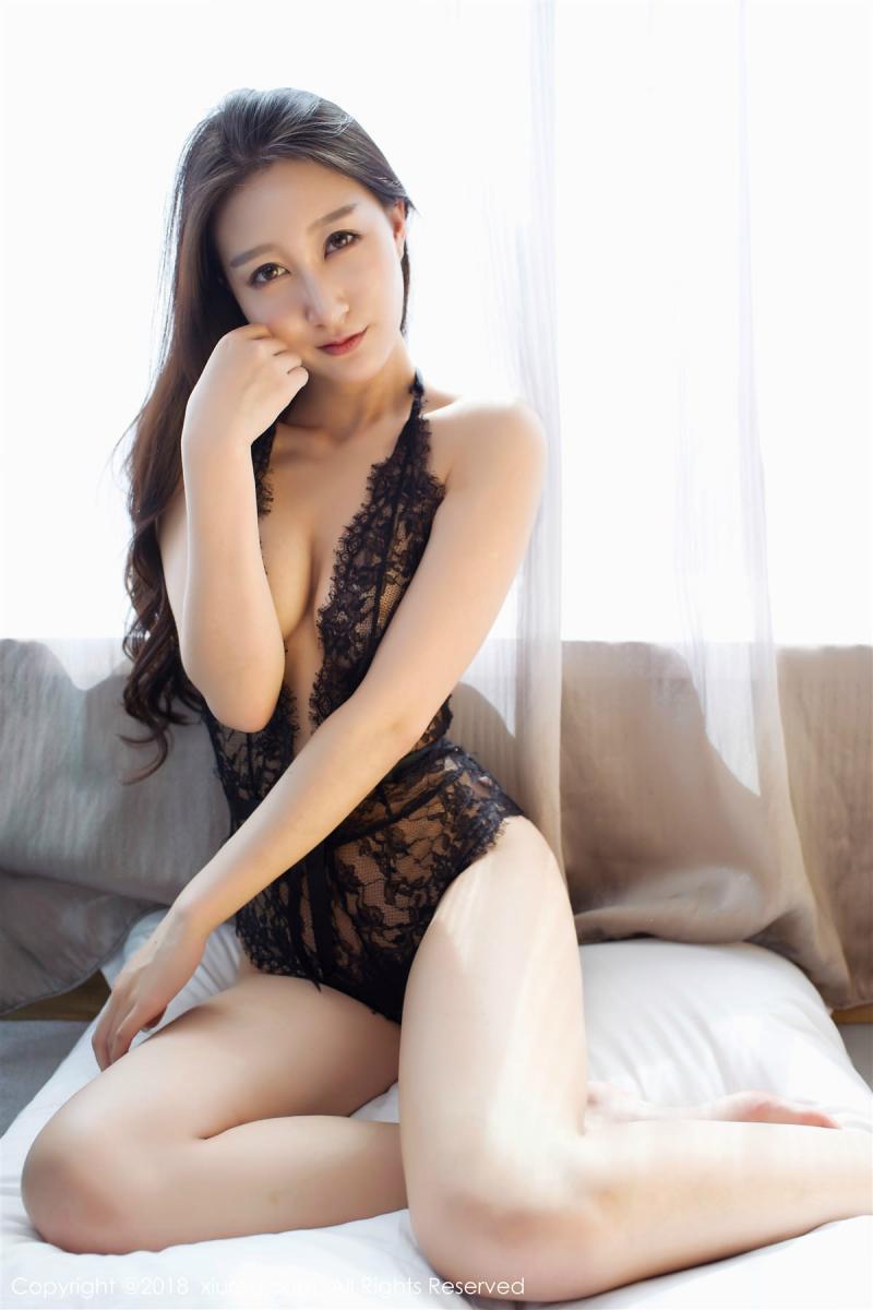 XiuRen No.918 4P, Xiuren, Zhao Xi Er