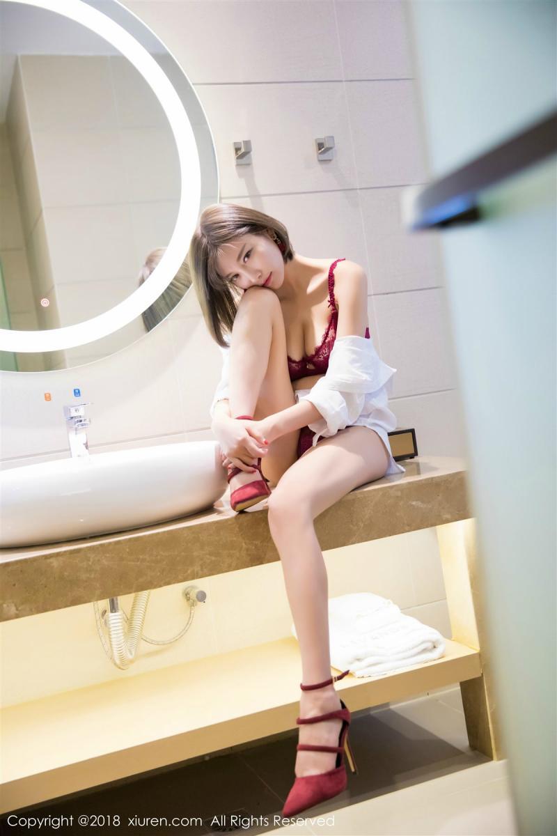 XiuRen No.919 54P, Xiuren, Yang Chen Chen