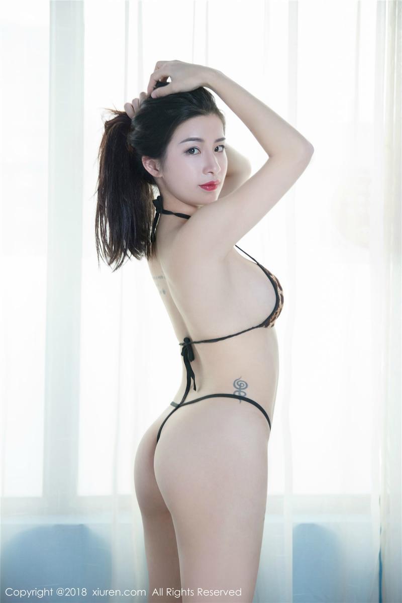 XiuRen No.920 48P, Xiuren, Yi Se