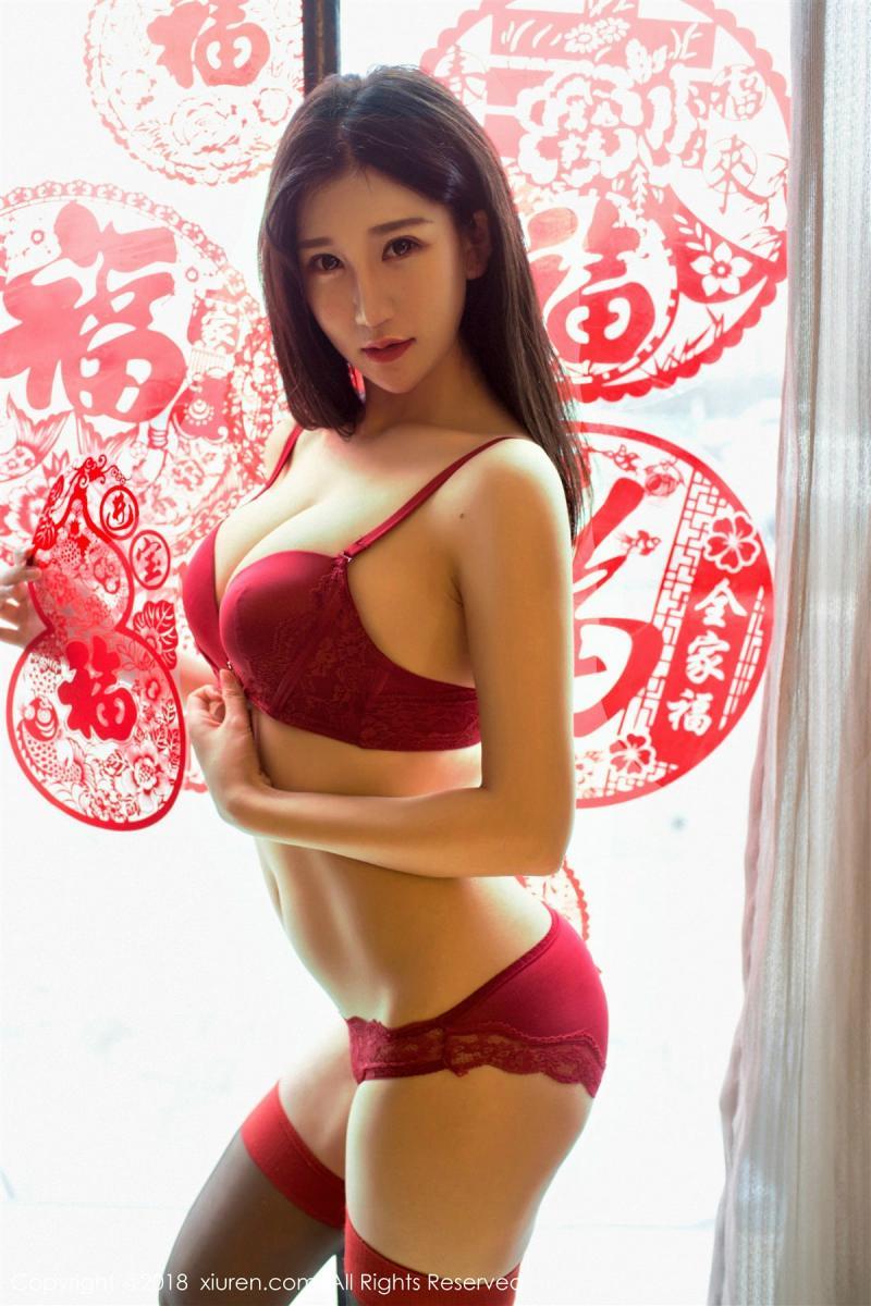 XiuRen No.923 6P, Xiuren, Xuan Zi