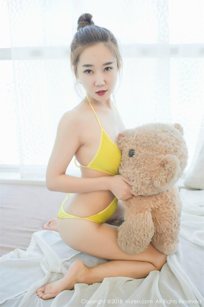 XiuRen No.925 29P, Mian Hua Tang, Xiuren