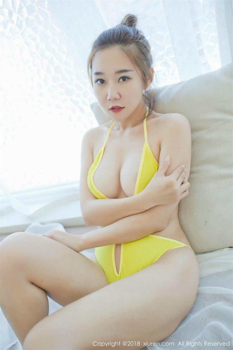 XiuRen No.925 38P, Mian Hua Tang, Xiuren