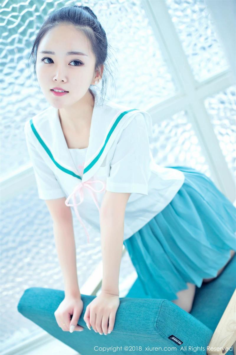 XiuRen No.932 14P, Hong Qiqiu, Xiuren