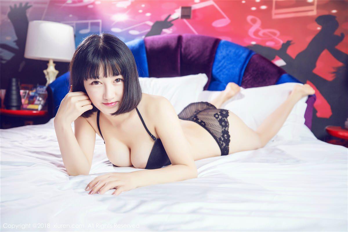 XiuRen No.933 12P, Xiao Tan Ge, Xiuren
