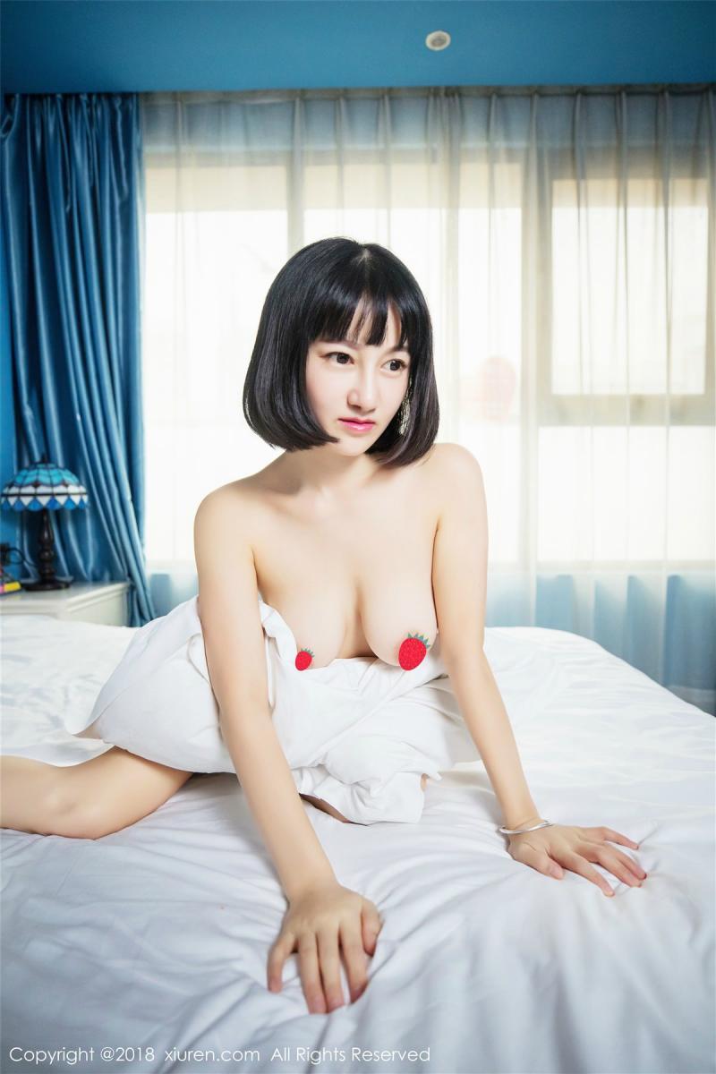 XiuRen No.933 21P, Xiao Tan Ge, Xiuren