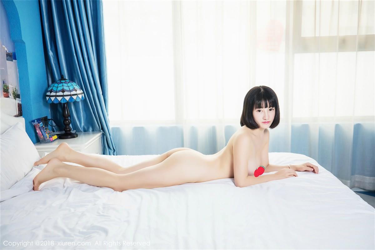 XiuRen No.933 22P, Xiao Tan Ge, Xiuren