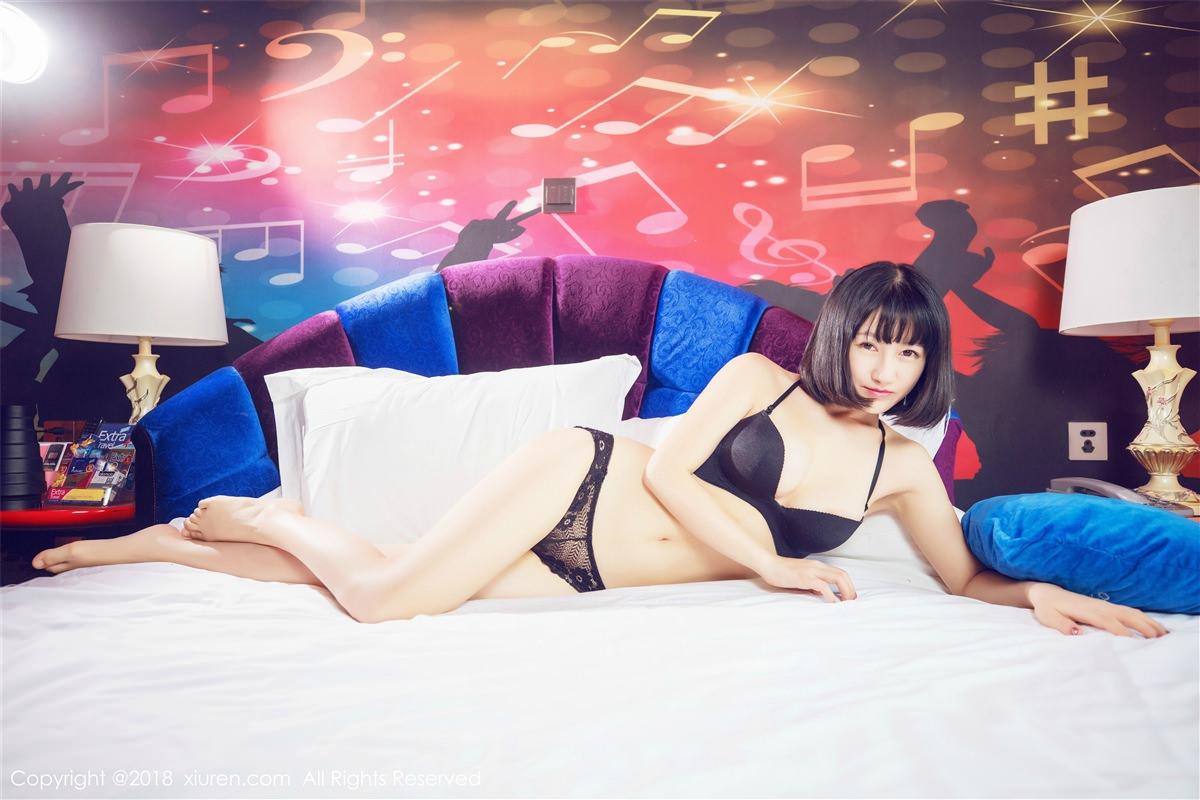 XiuRen No.933 6P, Xiao Tan Ge, Xiuren