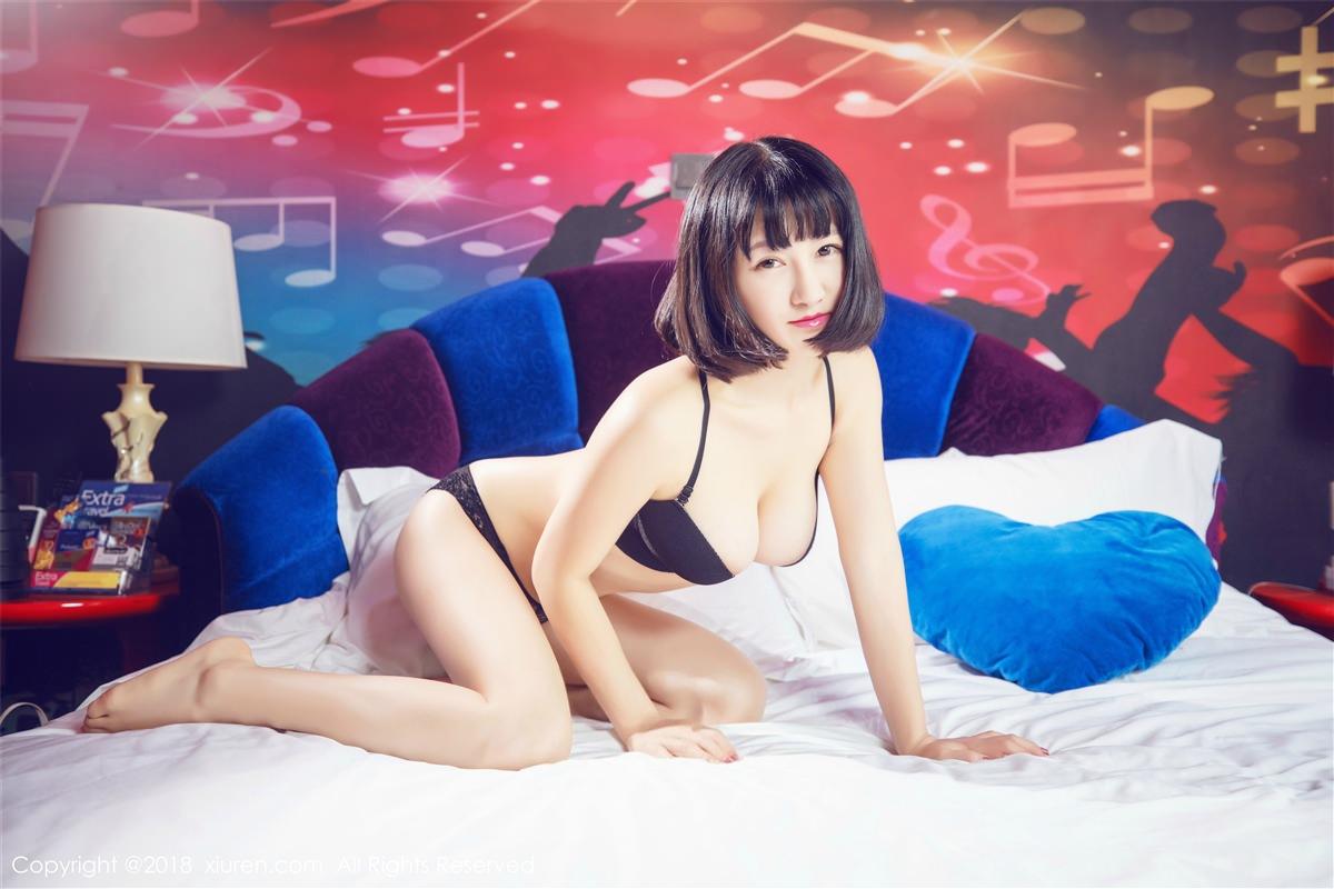 XiuRen No.933 9P, Xiao Tan Ge, Xiuren