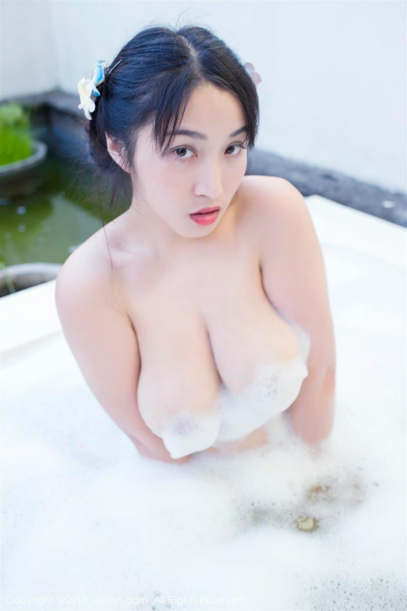 XiuRen No.934 14P, Xiuren, Yang Yu Nu