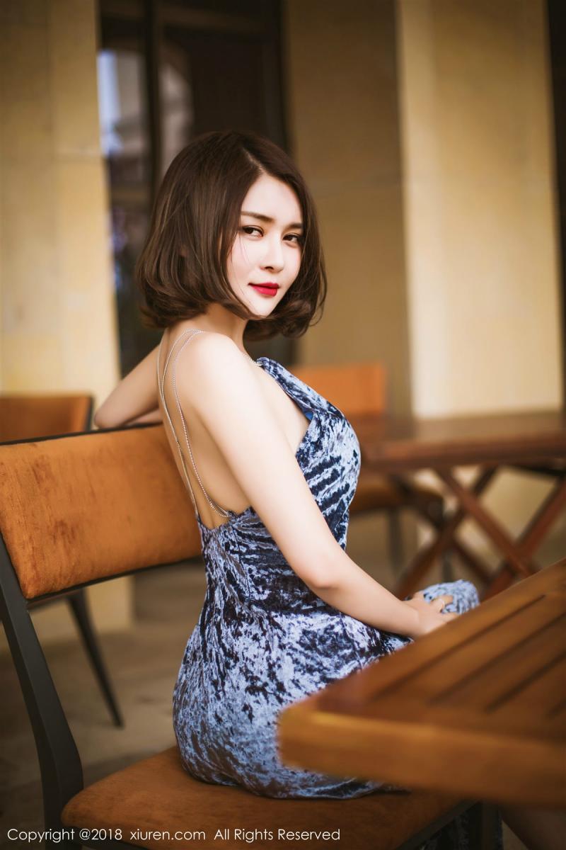 XiuRen No.935 31P, Kai Zhu, Xiuren