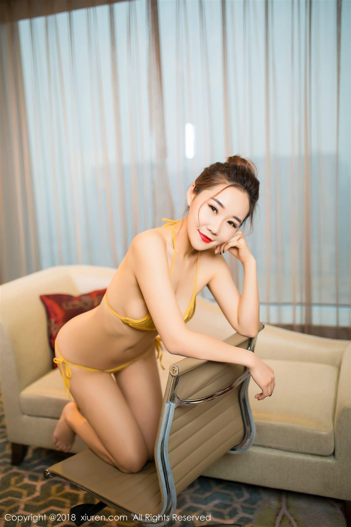 XiuRen No.938 13P, Mian Hua Tang, Xiuren