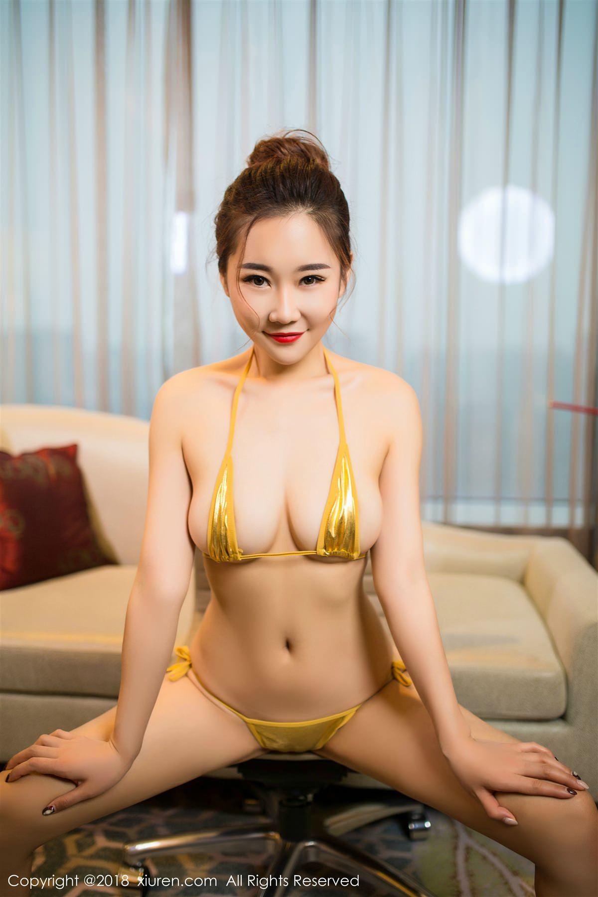 XiuRen No.938 22P, Mian Hua Tang, Xiuren