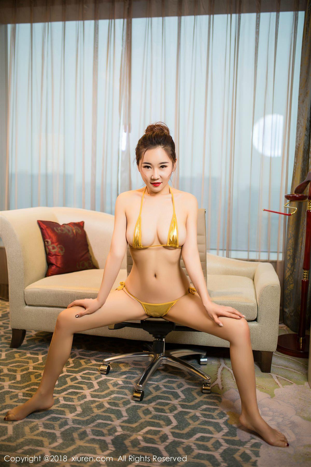 XiuRen No.938 23P, Mian Hua Tang, Xiuren