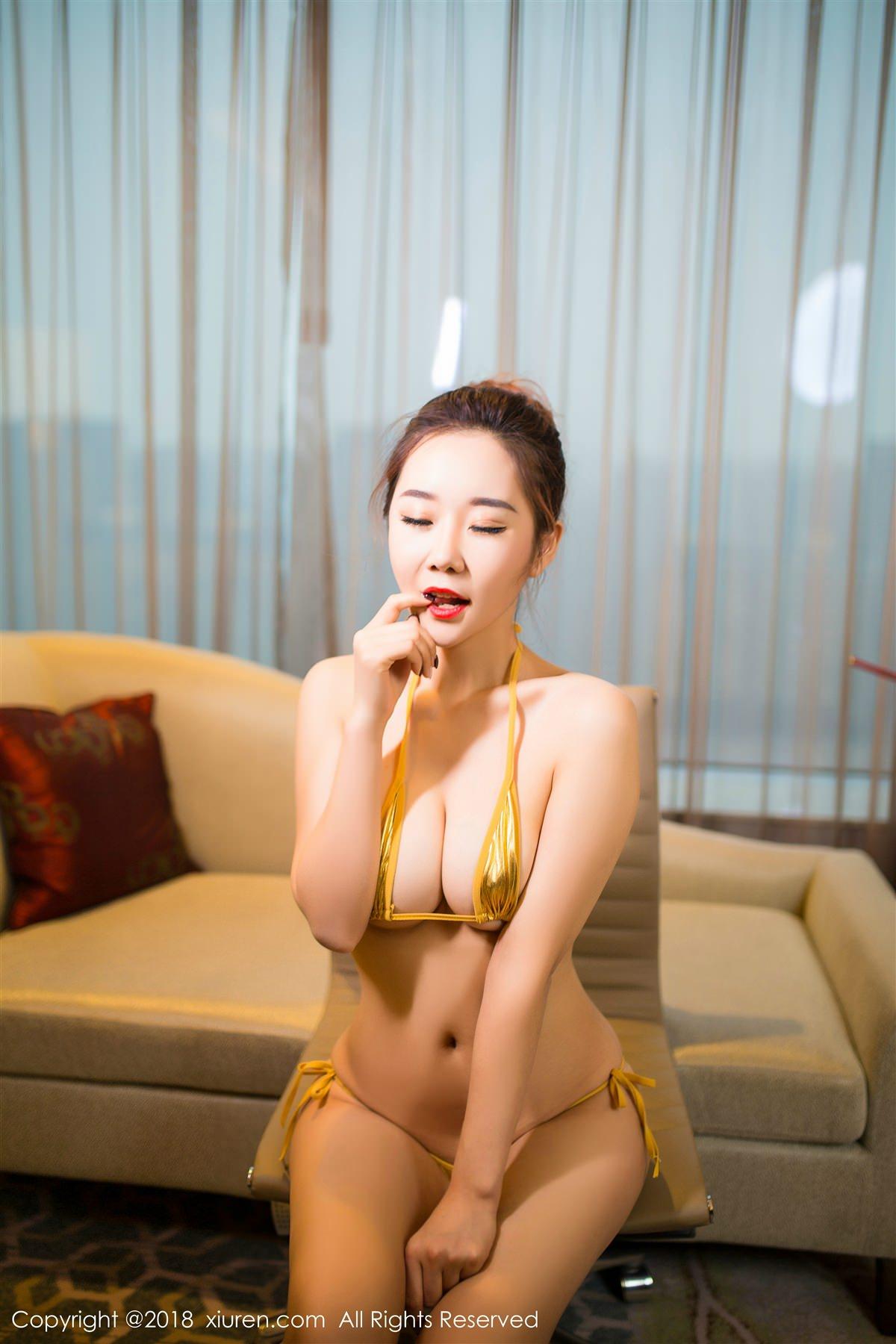 XiuRen No.938 26P, Mian Hua Tang, Xiuren