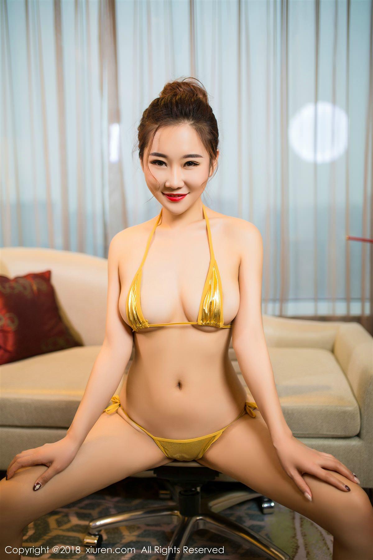 XiuRen No.938 29P, Mian Hua Tang, Xiuren