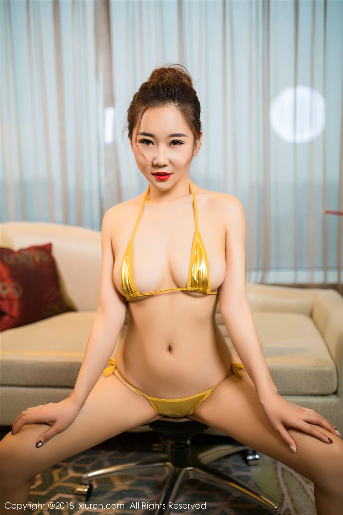 XiuRen No.938 30P, Mian Hua Tang, Xiuren