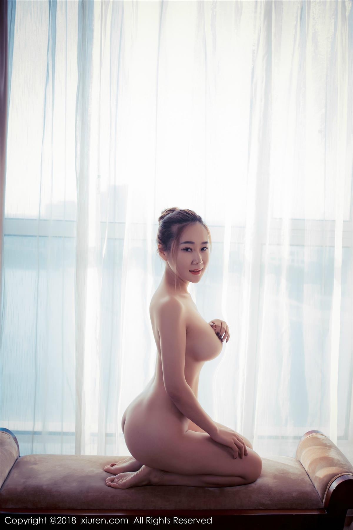 XiuRen No.938 41P, Mian Hua Tang, Xiuren