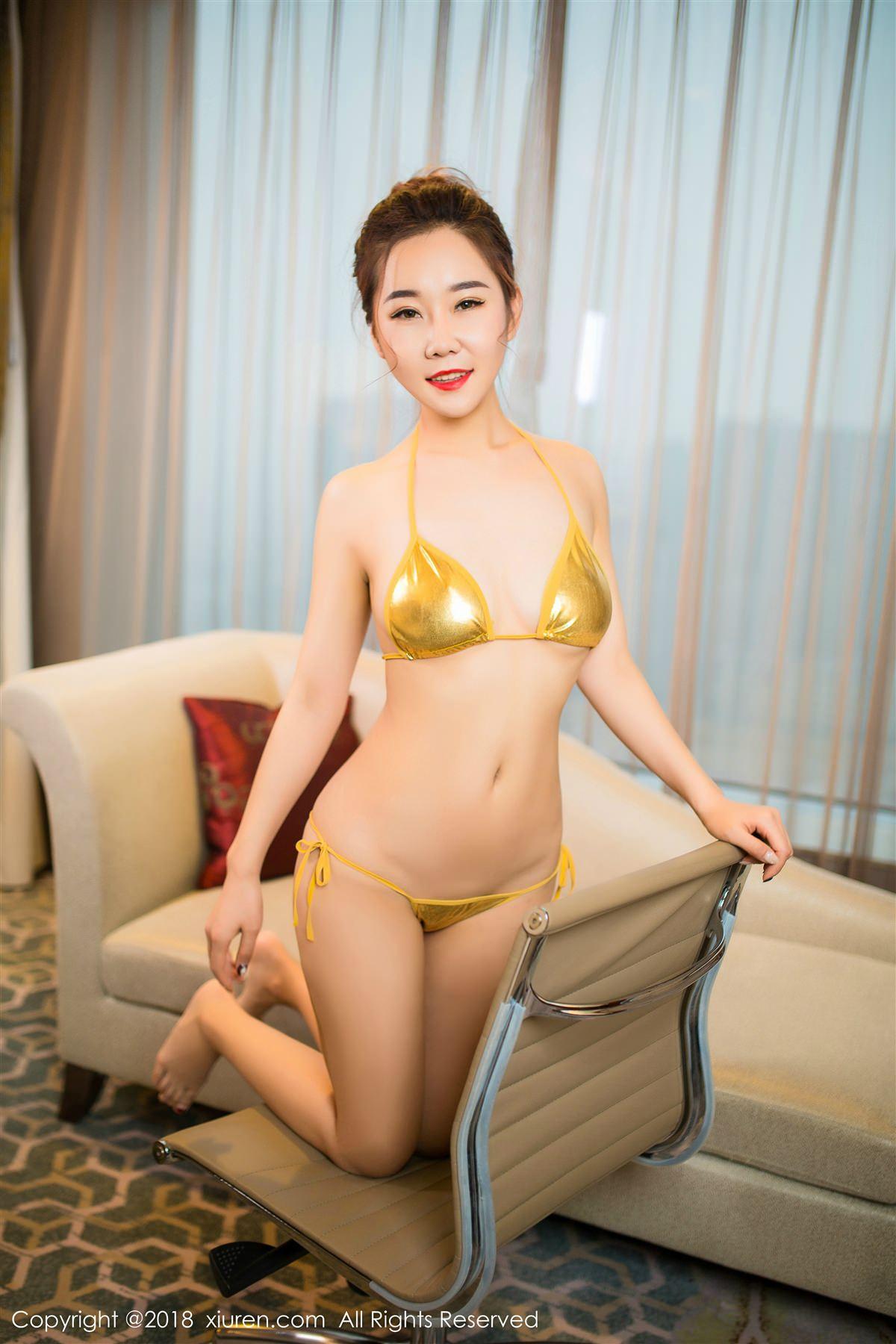 XiuRen No.938 9P, Mian Hua Tang, Xiuren