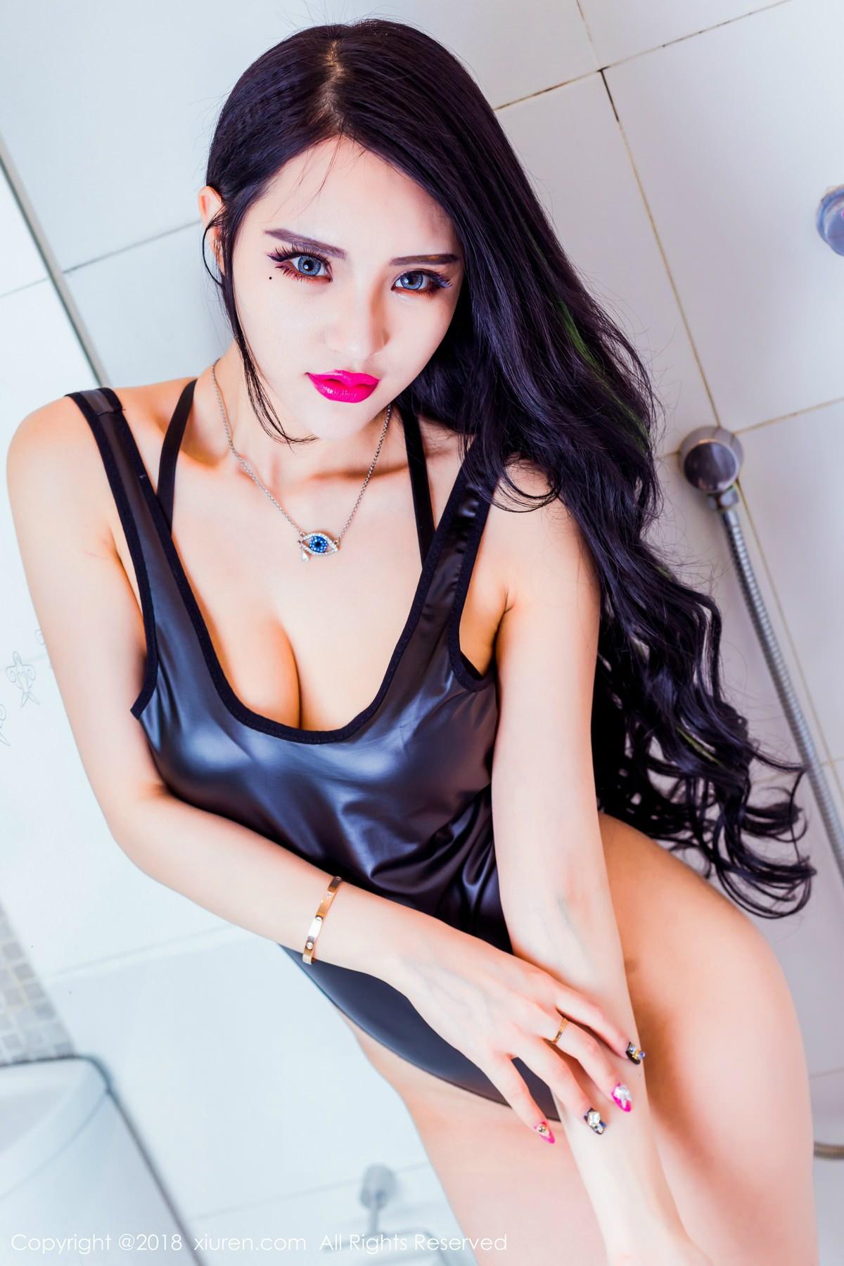 XiuRen No.939 37P, Man Bao Bao, Xiuren