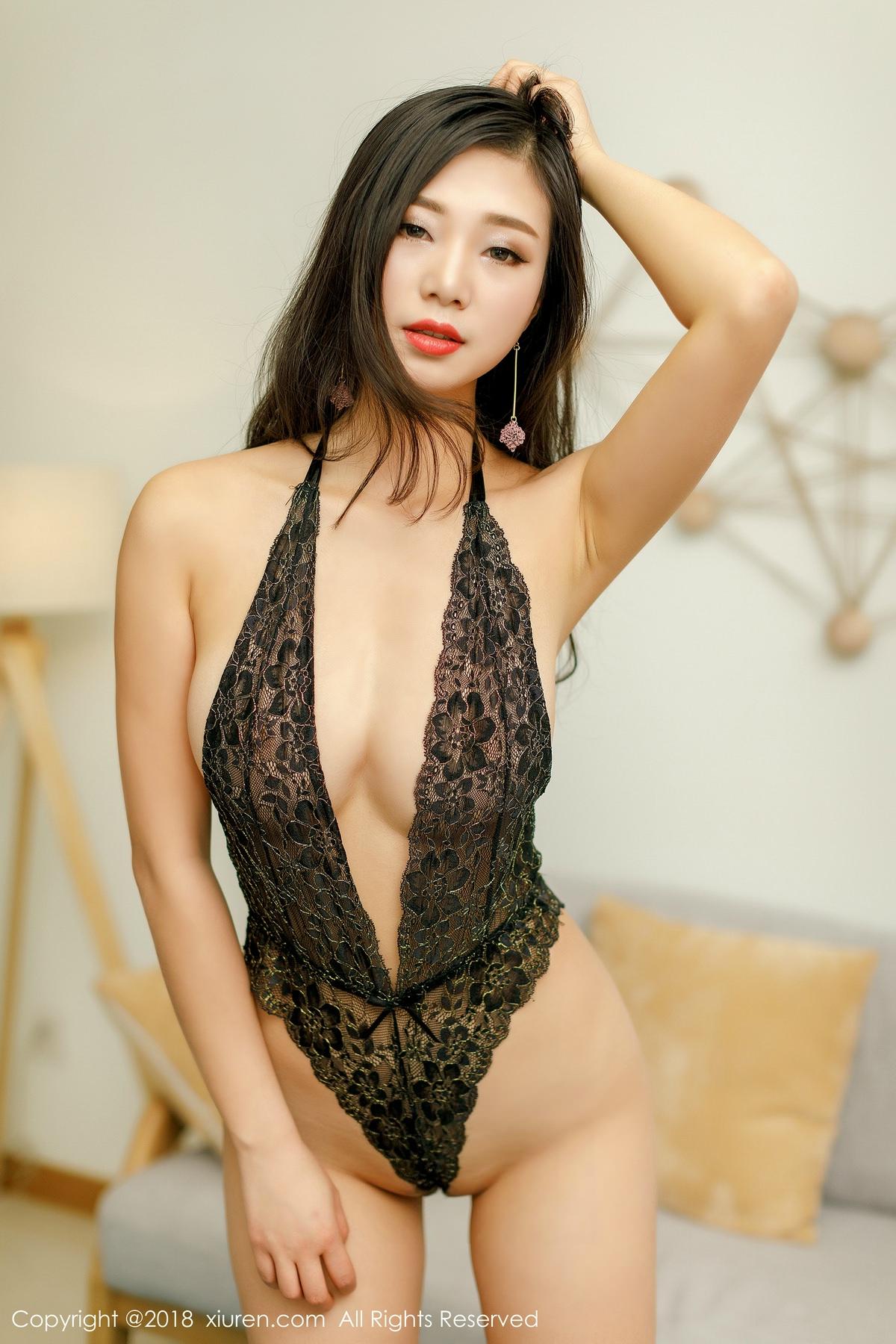 XiuRen No.940 14P, Song Ki Ki, Xiuren