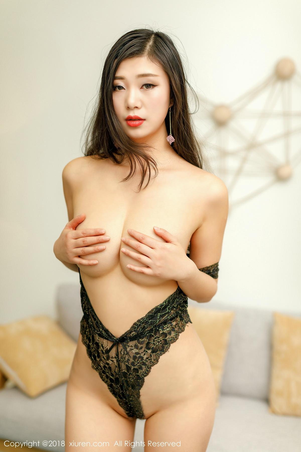 XiuRen No.940 18P, Song Ki Ki, Xiuren