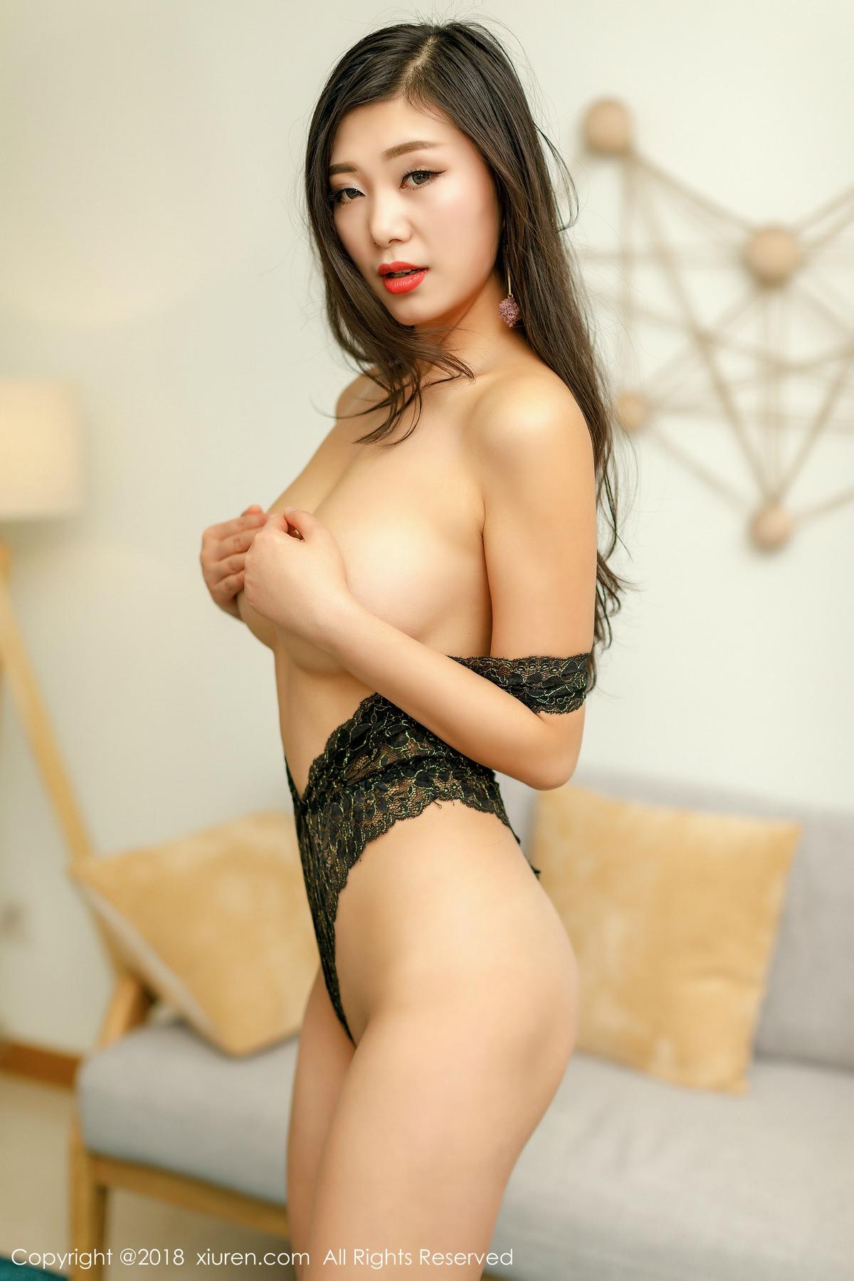 XiuRen No.940 19P, Song Ki Ki, Xiuren