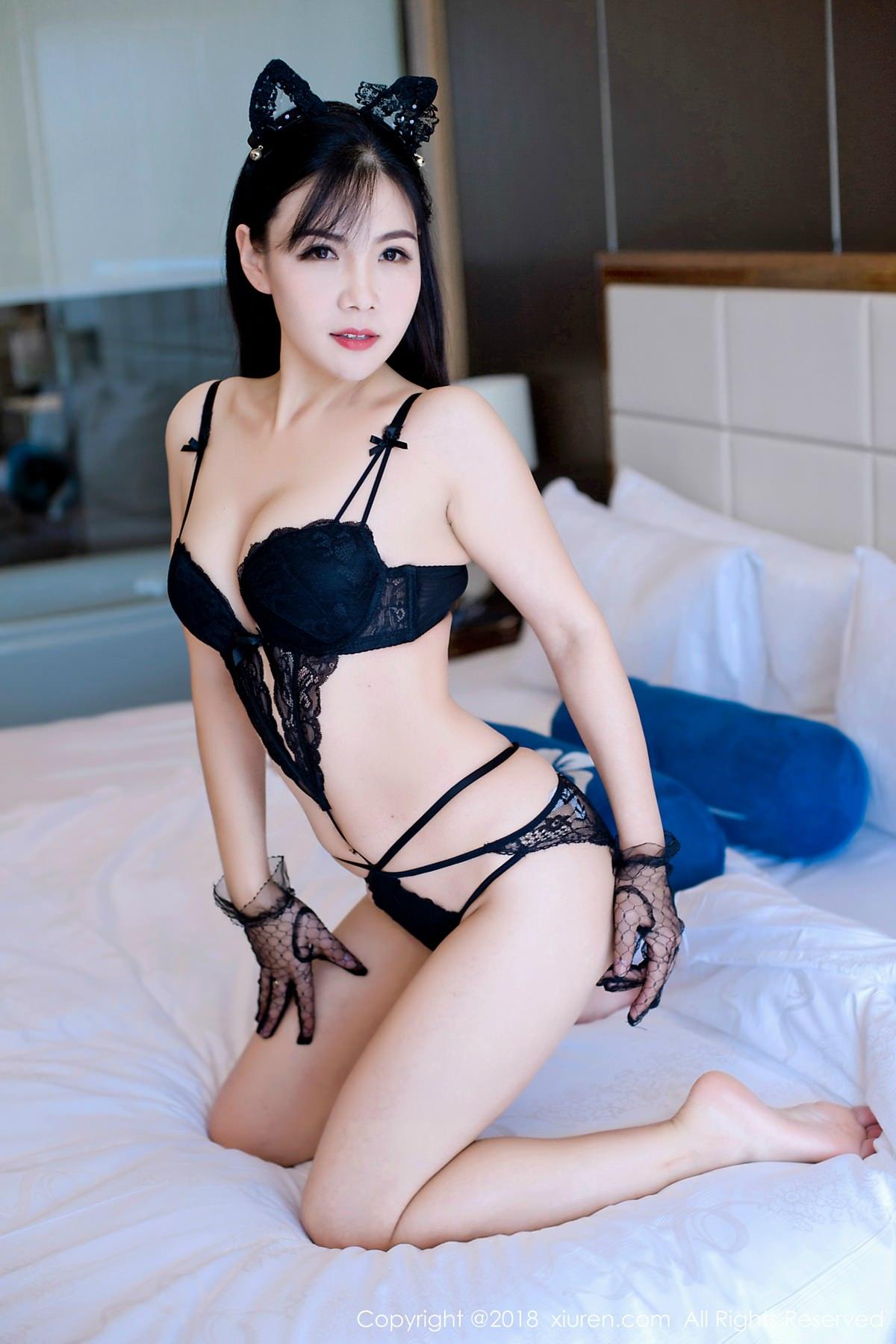XiuRen No.941 10P, Ding Xiao Na, Xiuren