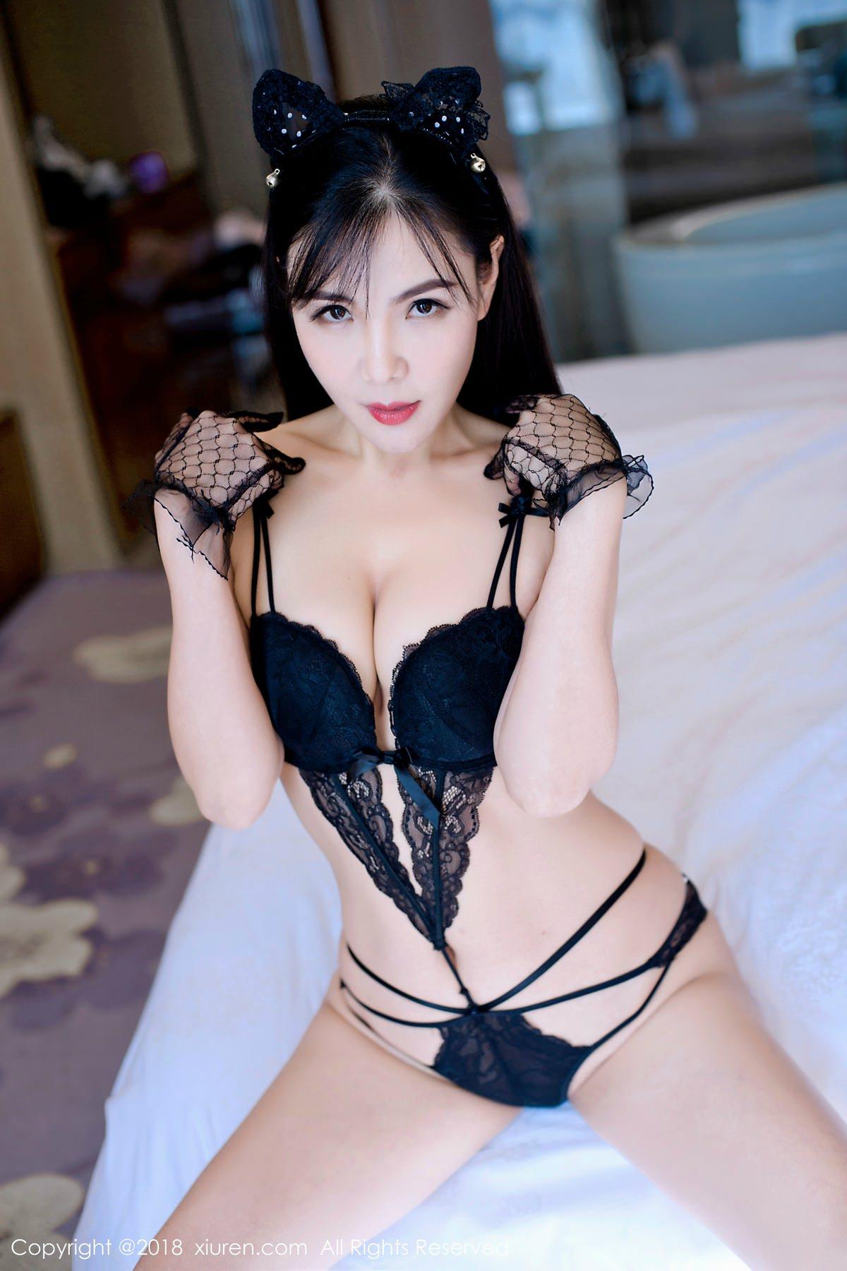 XiuRen No.941 11P, Ding Xiao Na, Xiuren