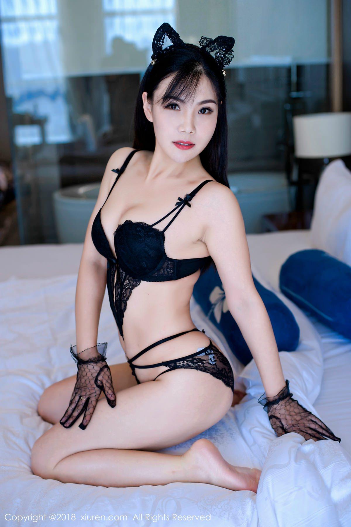 XiuRen No.941 18P, Ding Xiao Na, Xiuren