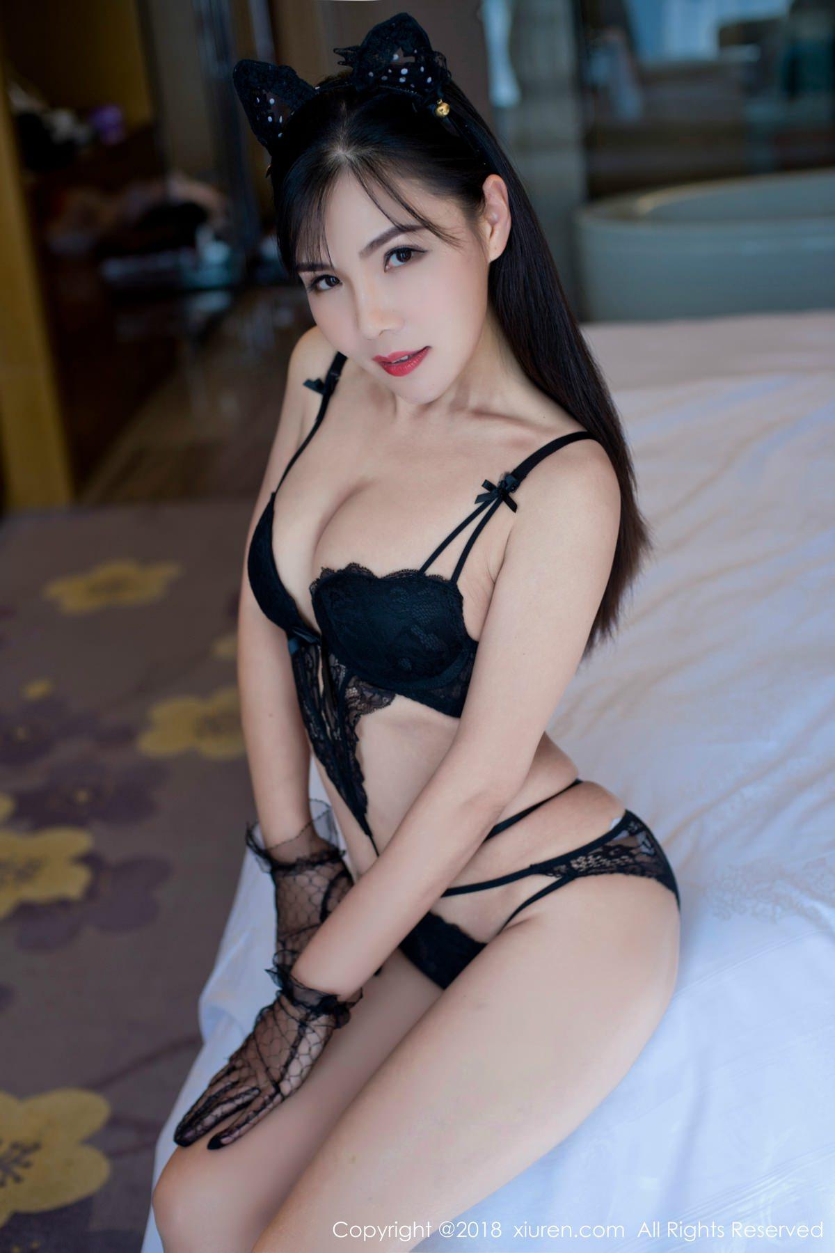 XiuRen No.941 27P, Ding Xiao Na, Xiuren
