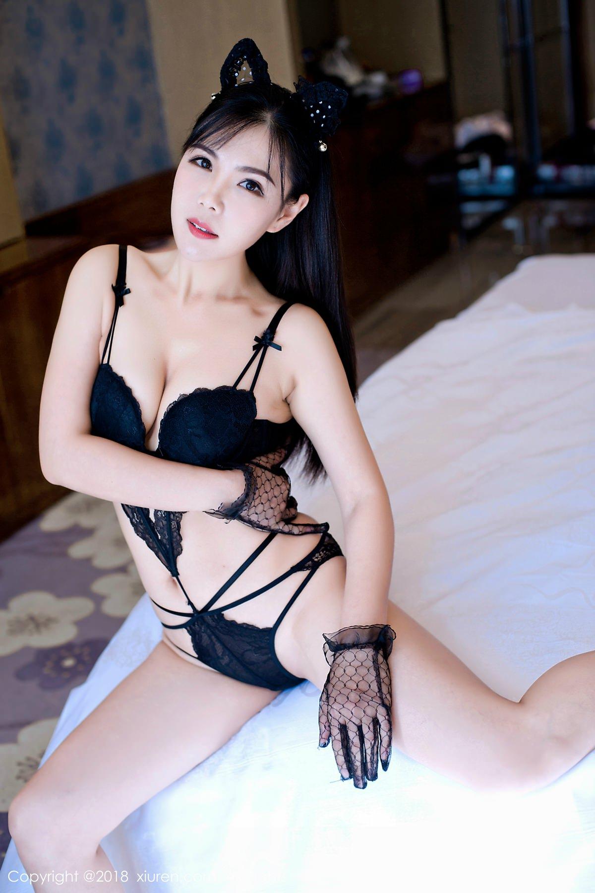 XiuRen No.941 29P, Ding Xiao Na, Xiuren
