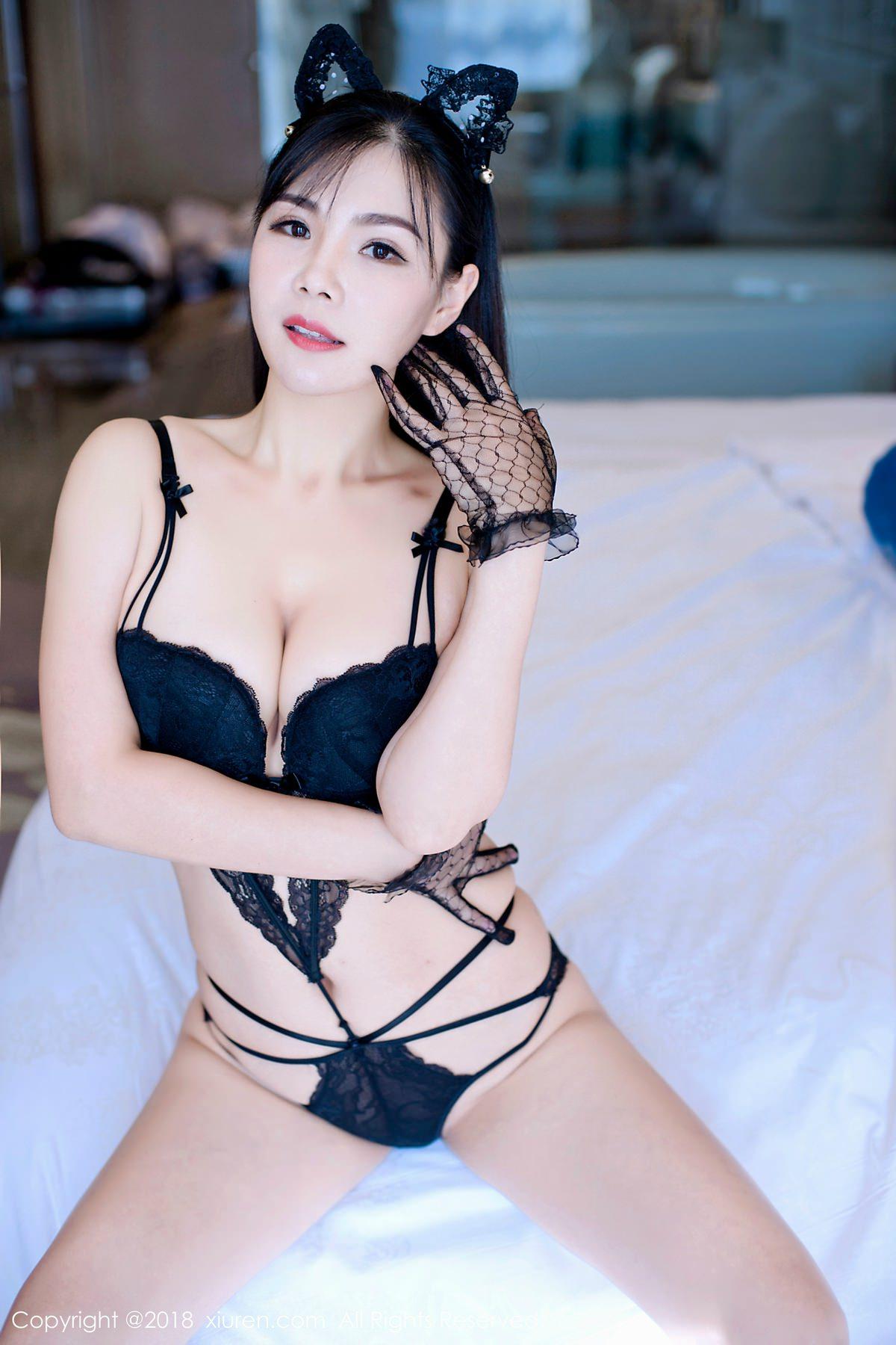 XiuRen No.941 42P, Ding Xiao Na, Xiuren