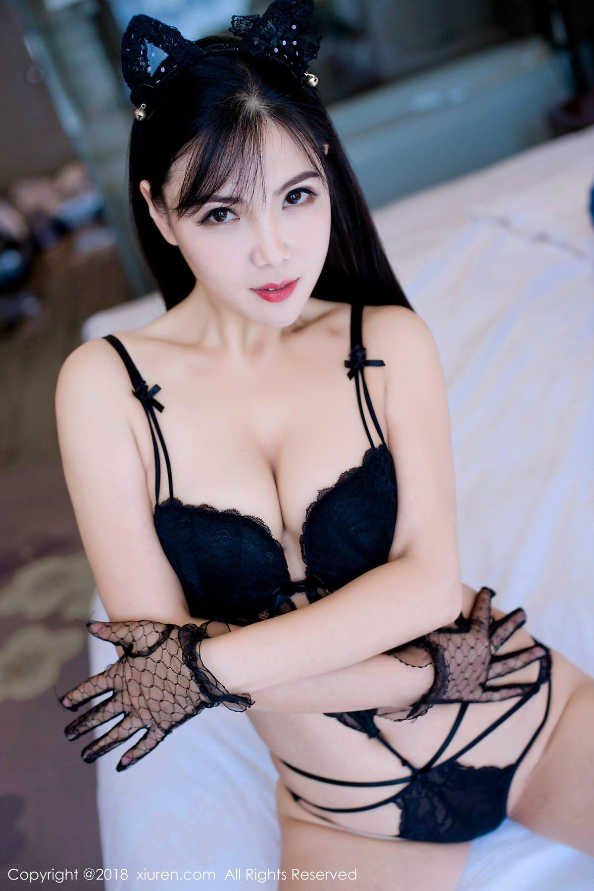 XiuRen No.941 46P, Ding Xiao Na, Xiuren