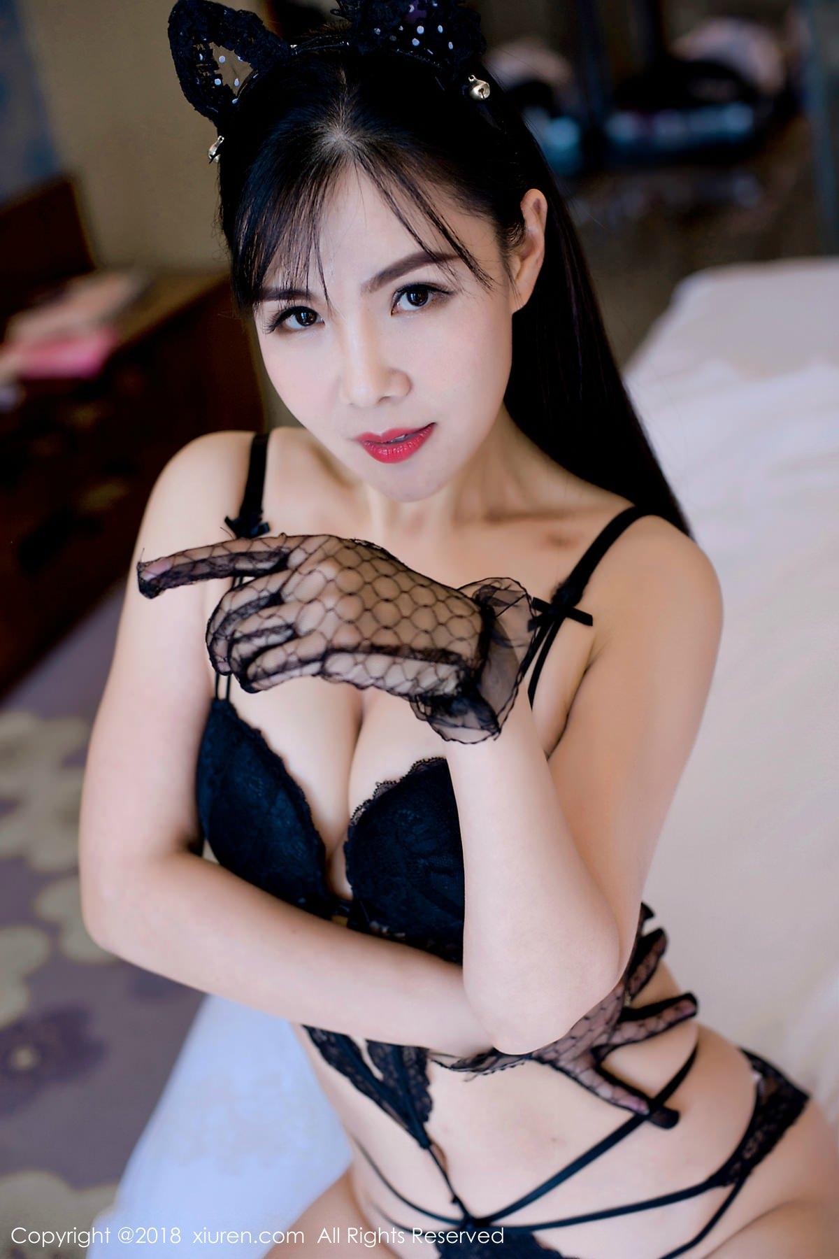 XiuRen No.941 47P, Ding Xiao Na, Xiuren