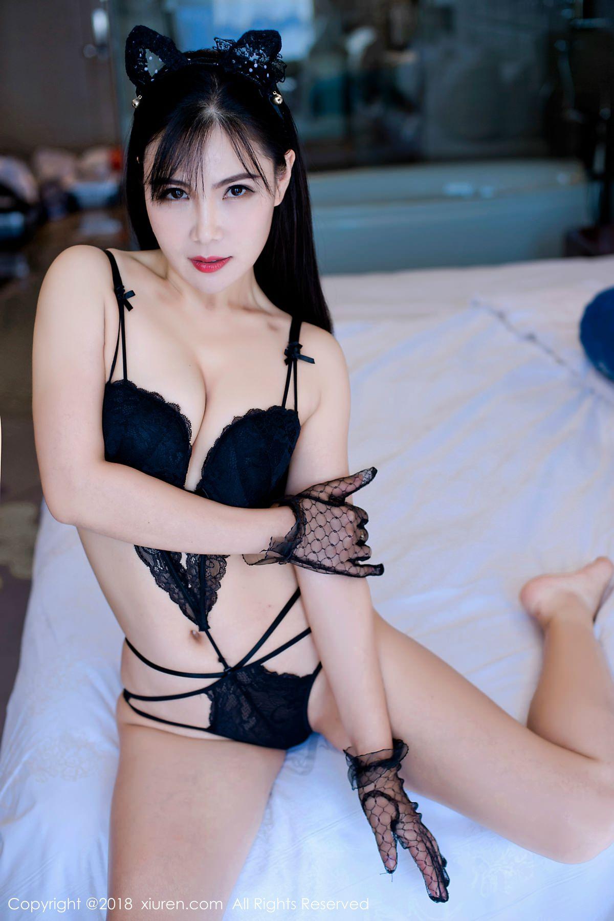 XiuRen No.941 7P, Ding Xiao Na, Xiuren