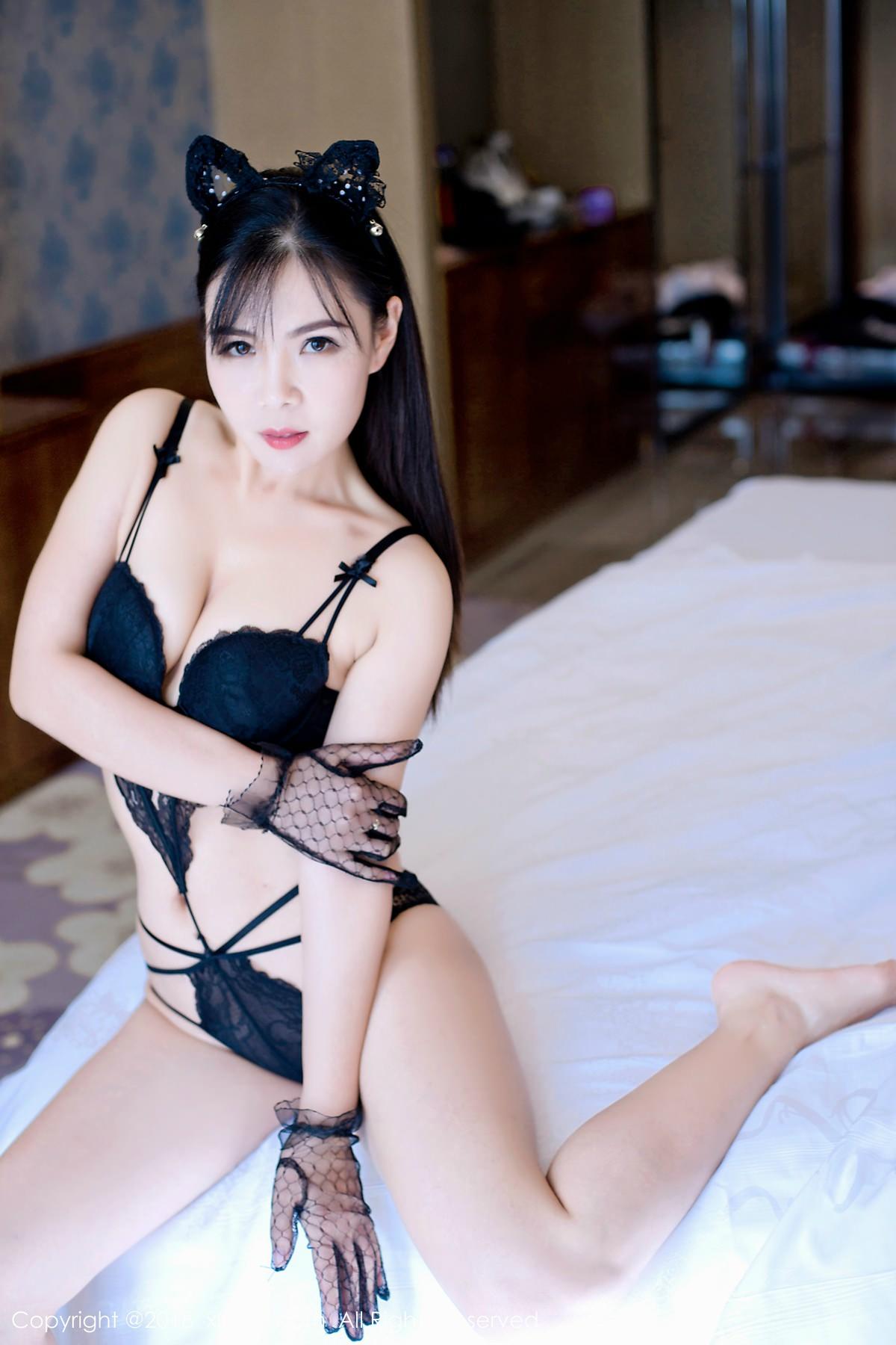 XiuRen No.941 8P, Ding Xiao Na, Xiuren