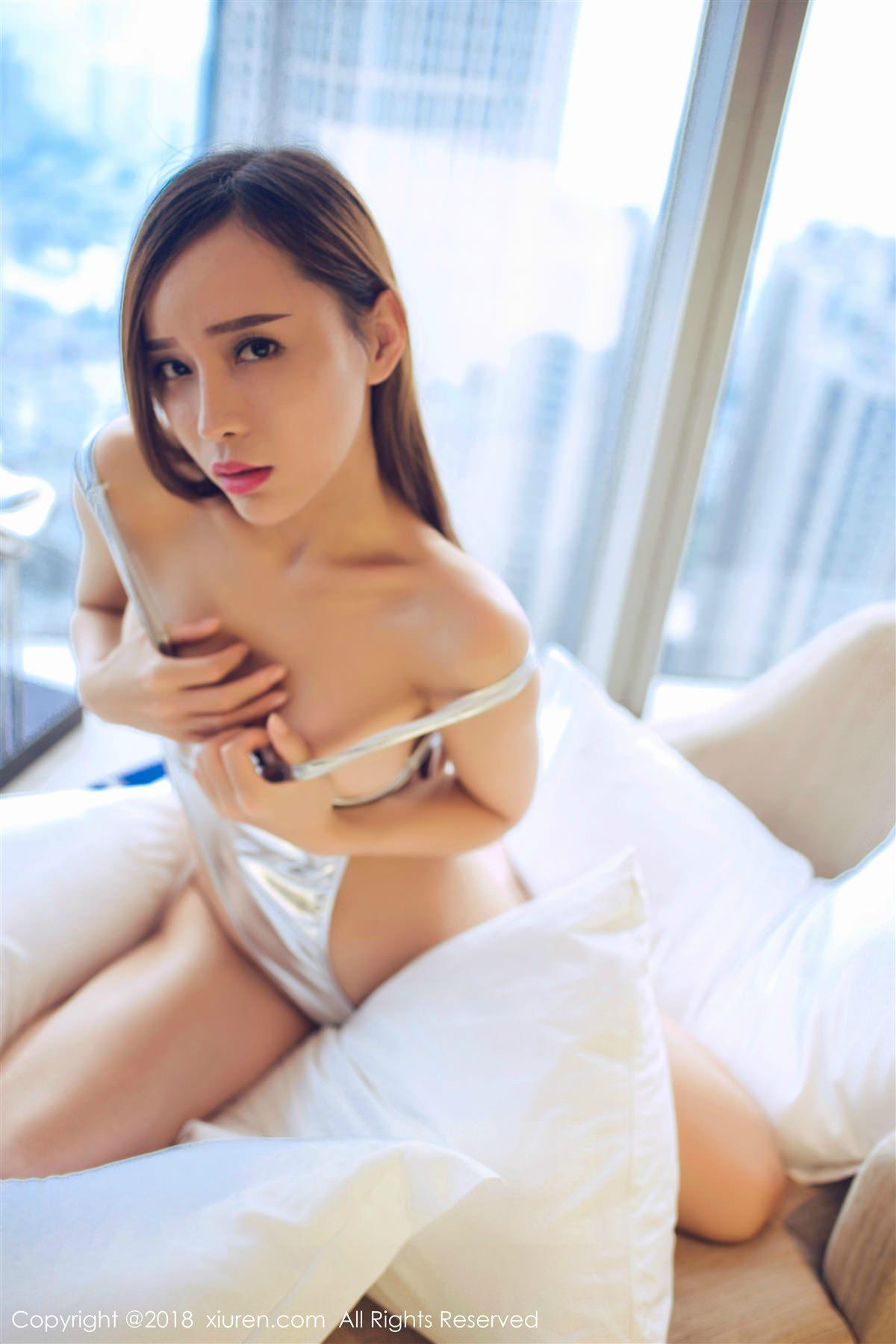 XiuRen No.946 16P, Ai Xiao Qing, Xiuren