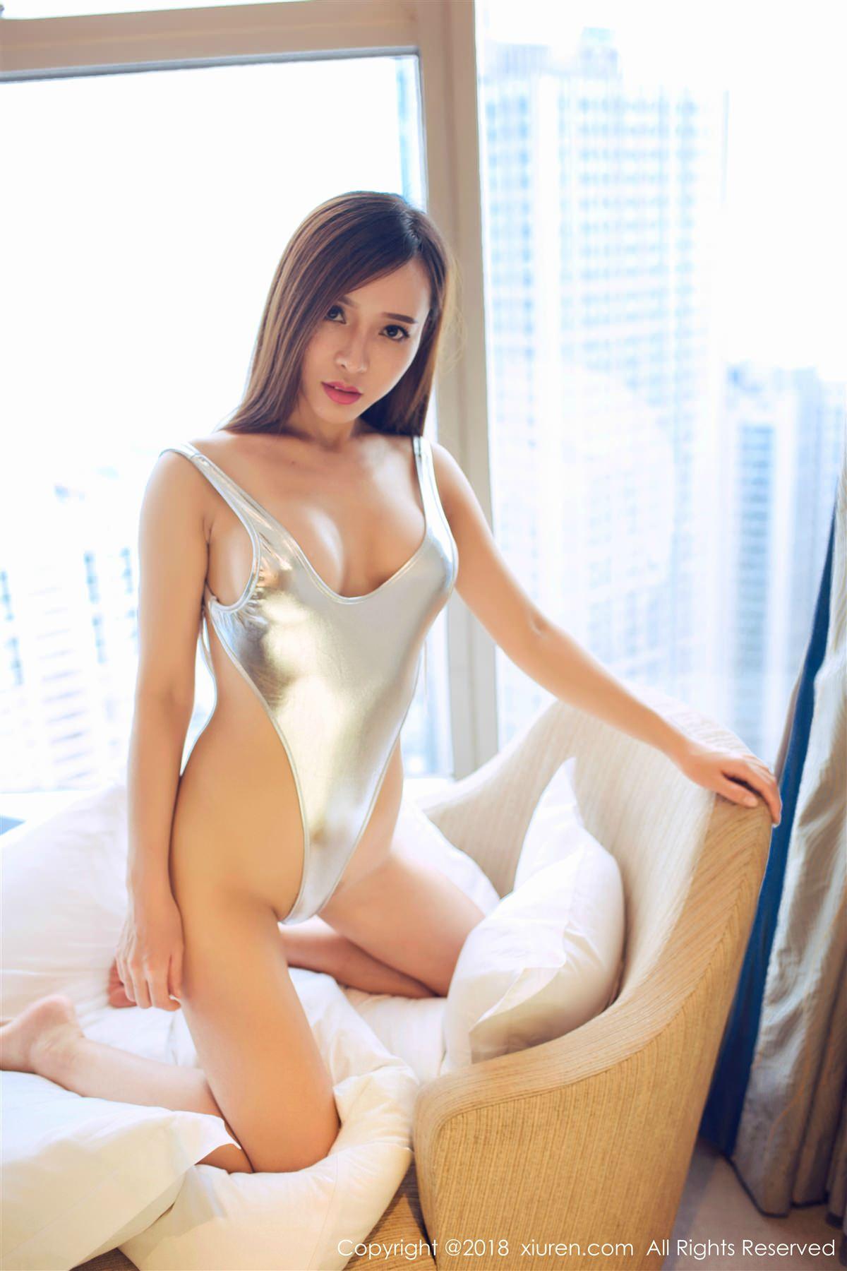 XiuRen No.946 33P, Ai Xiao Qing, Xiuren