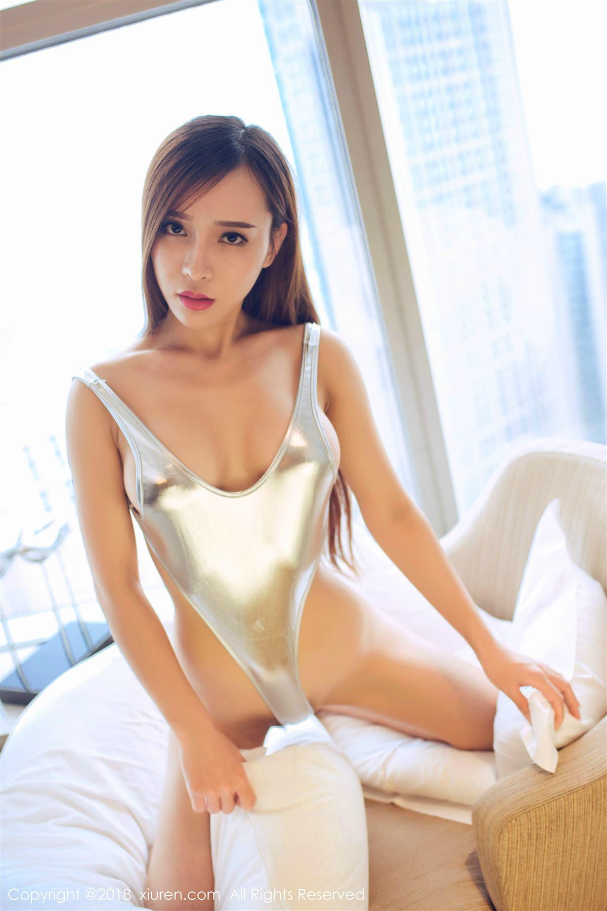 XiuRen No.946 38P, Ai Xiao Qing, Xiuren