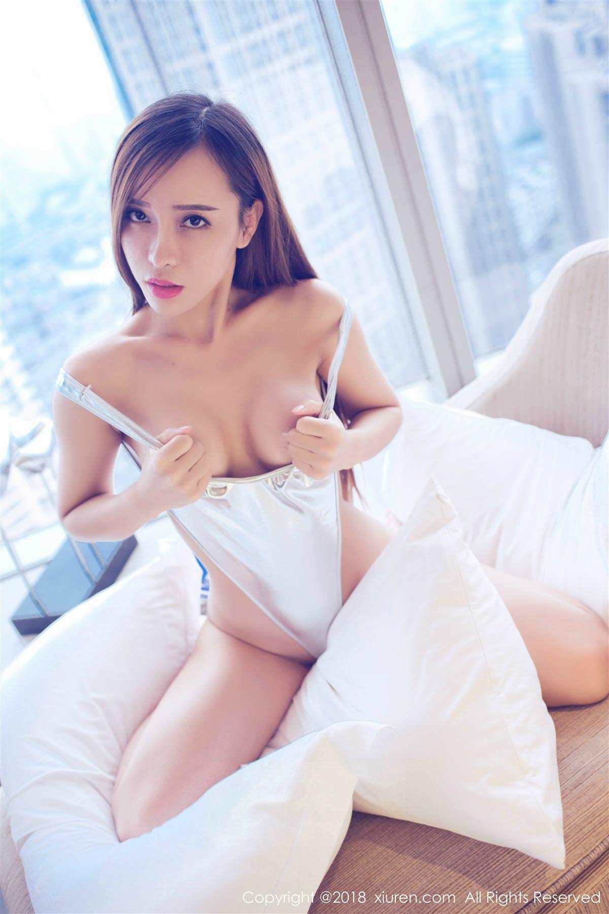 XiuRen No.946 41P, Ai Xiao Qing, Xiuren