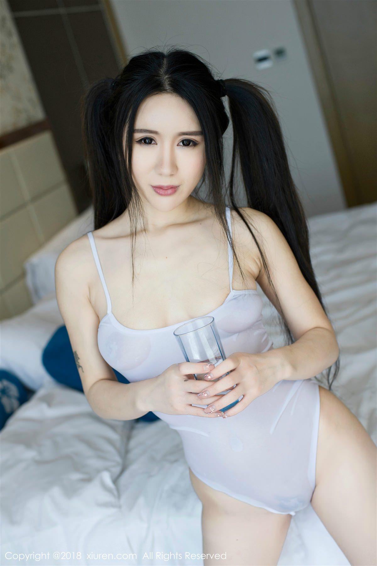 XiuRen No.957 11P, Xiuren