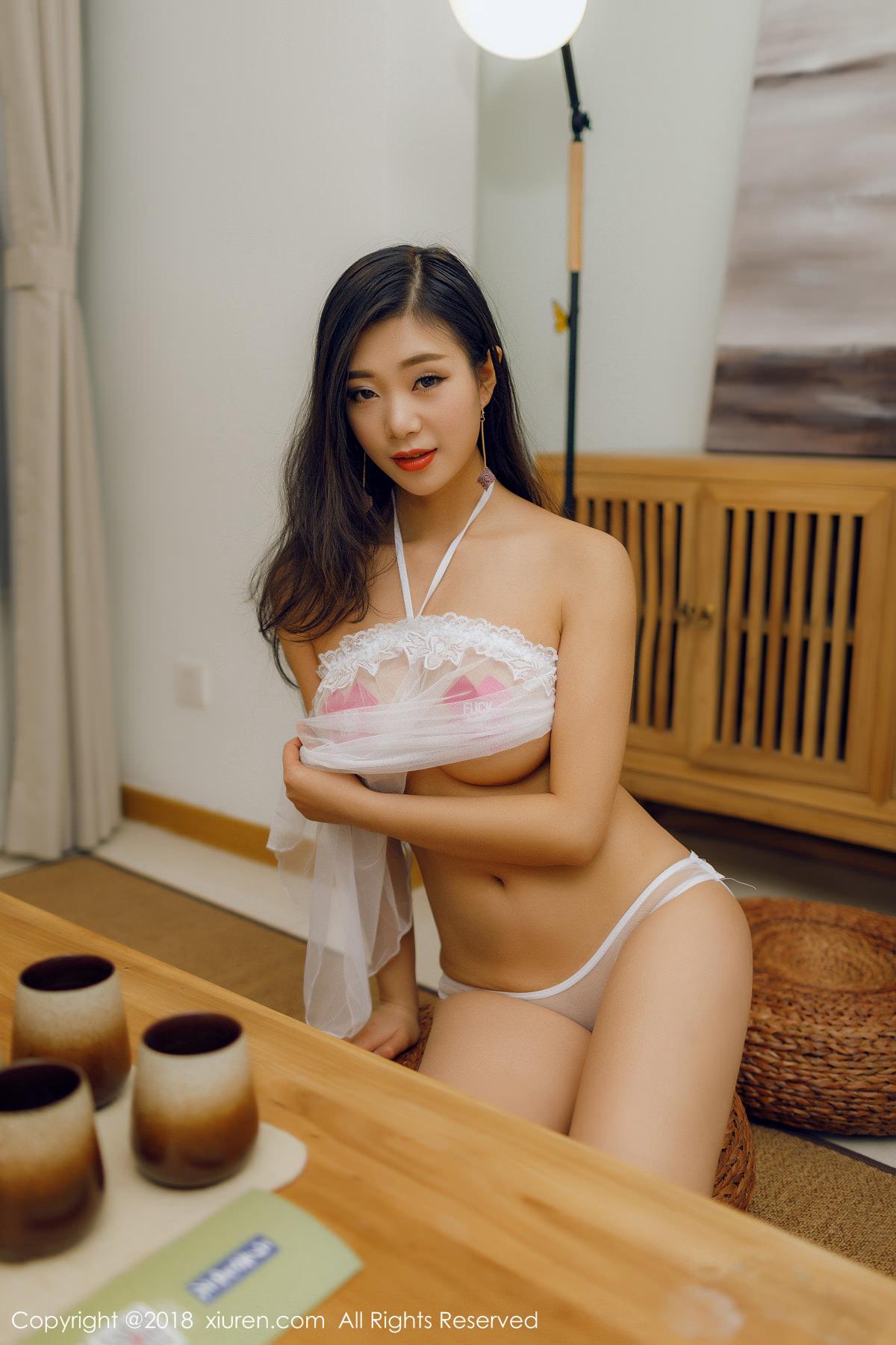 XiuRen No.958 19P, Song Ki Ki, Xiuren