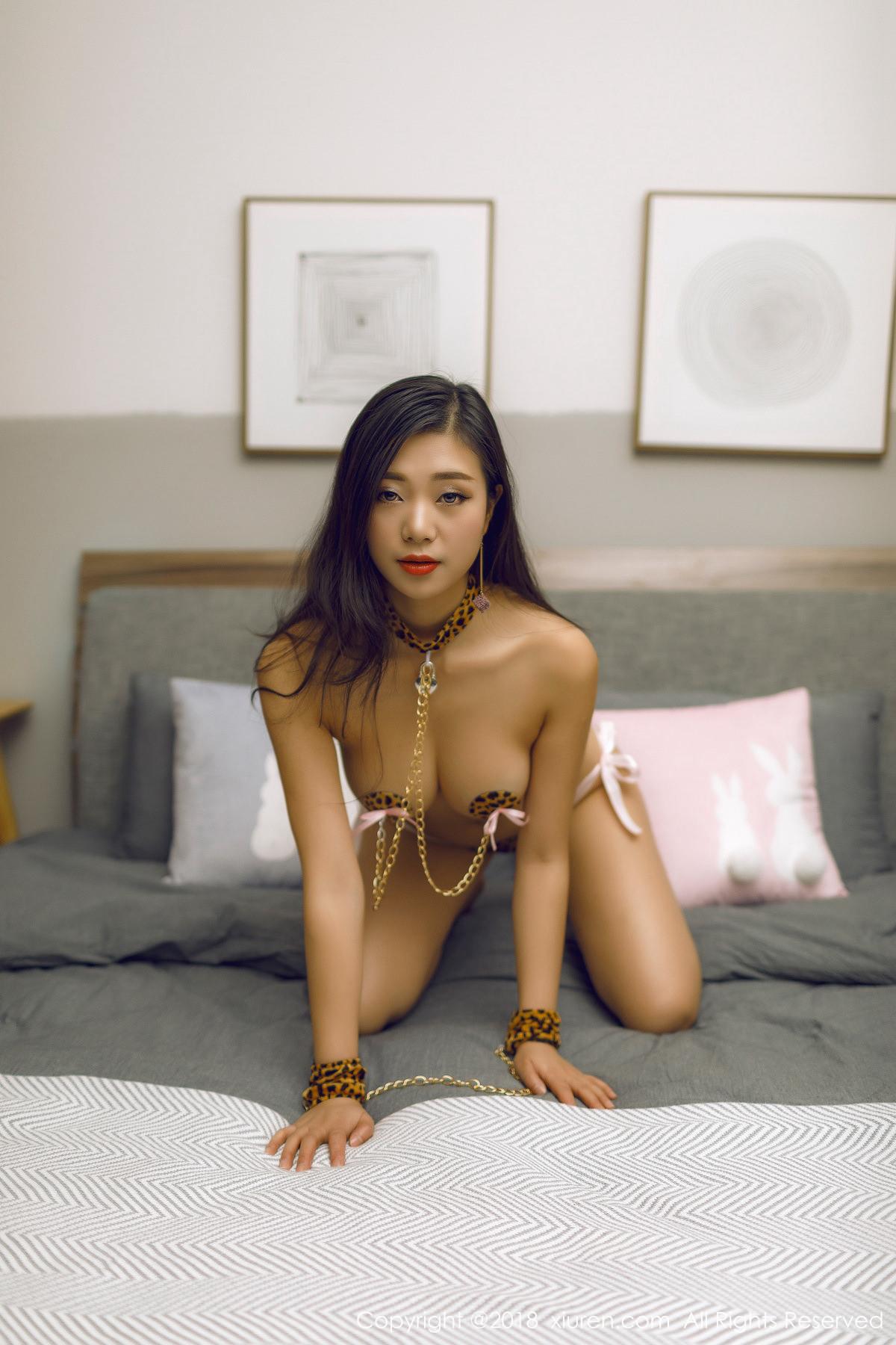 XiuRen No.958 24P, Song Ki Ki, Xiuren