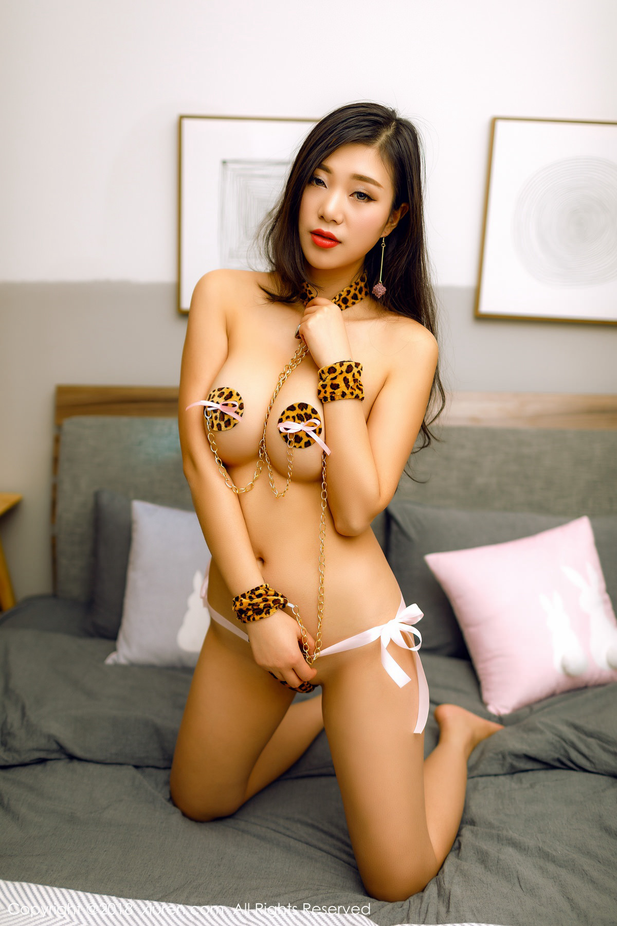 XiuRen No.958 29P, Song Ki Ki, Xiuren