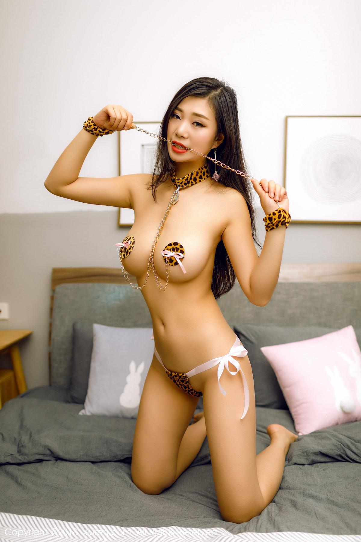 XiuRen No.958 34P, Song Ki Ki, Xiuren
