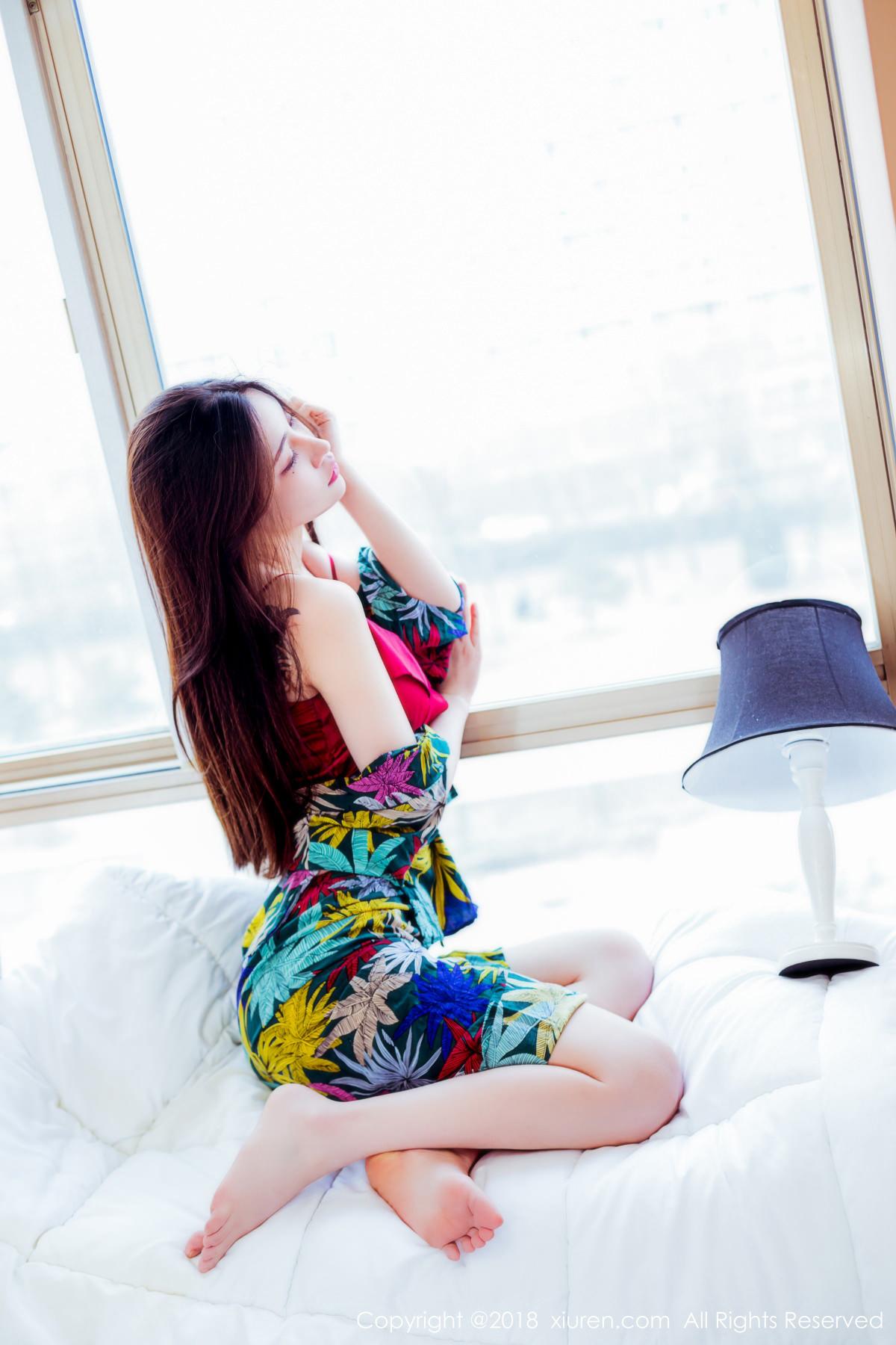 XiuRen No.959 25P, Mei Xin, Xiuren